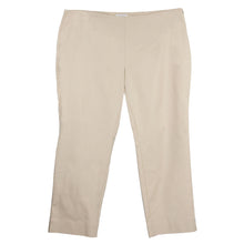 Charter Club Black Beige or White Tummy Slimming Classic Fit Ankle Pants