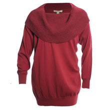 Michael Kors Long Sleeve Cowl Neck Sweater