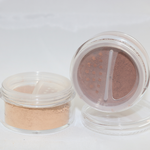Mineral Powder Foundations.