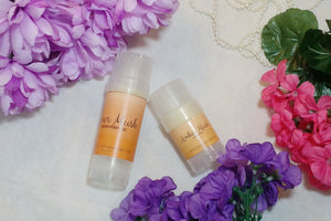 Solid Perfume - Sample sizes available! - Claudia Nour Cosmetics - Halal makeup
