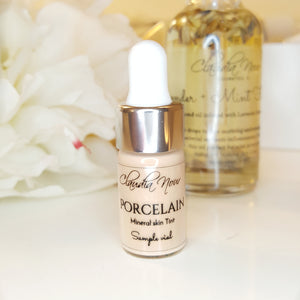 Mineral Skin Tint - SAMPLE SIZE