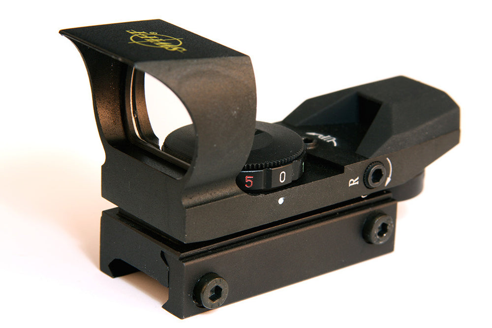 Swift Tactical Scope Model ST 7910