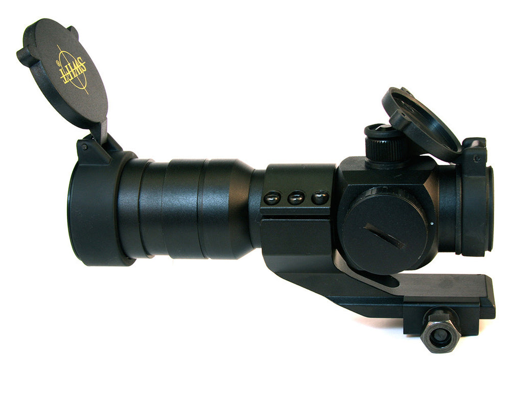 Tactical Scope ST7912 with 1.5x Booster