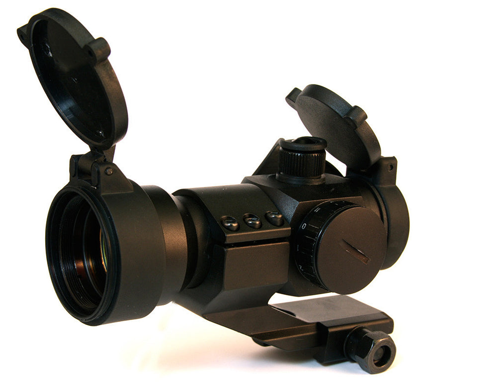 SwiftReliant Tactical Scope ST7912