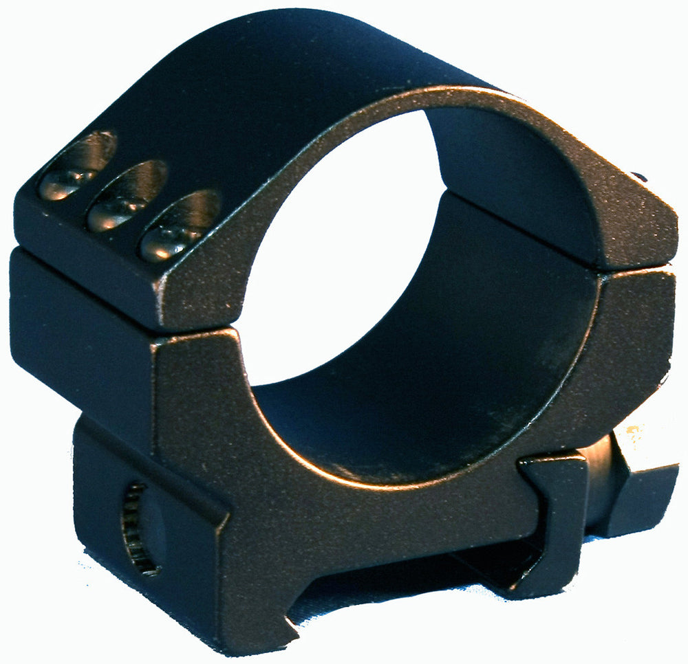 SwiftPremier Tactical Scope Ring STR1000 Low Matte