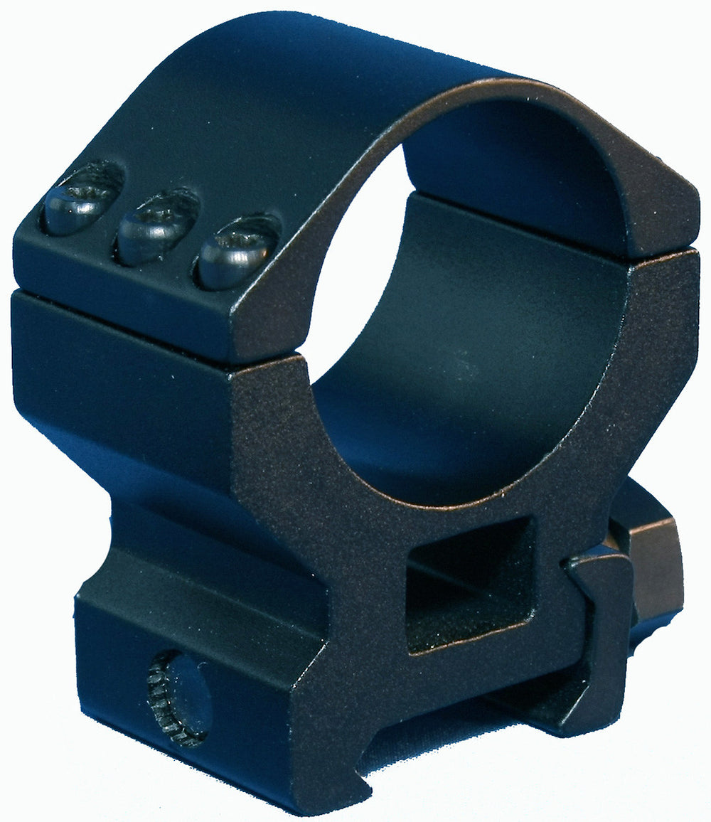 SwiftPremier Tactical Scope Ring STR1001 Medium Matte