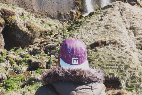 Purple Haze 5-Panel