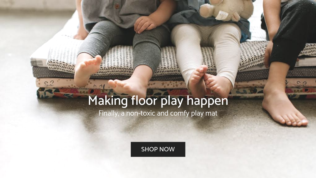 Making floor play happen