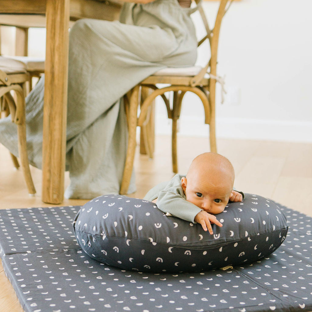 Celestial | Nursing Pillow Cover