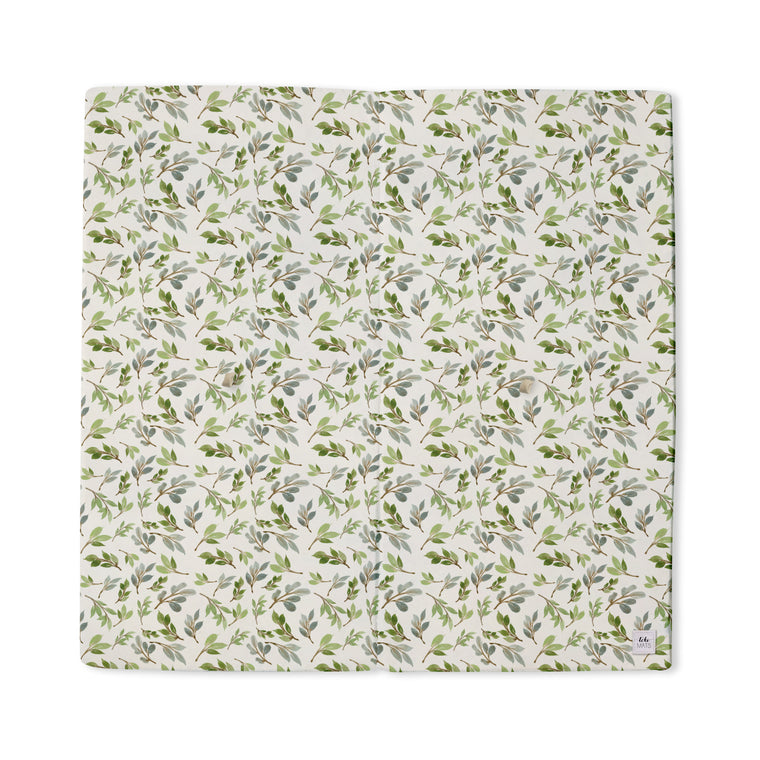 Imperfect | Olive Branch | Mega | Padded Play Mat