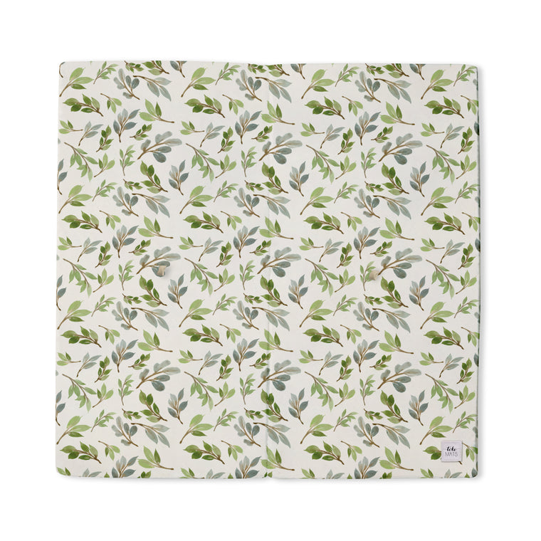 Olive Branch | Standard | Padded Play Mat