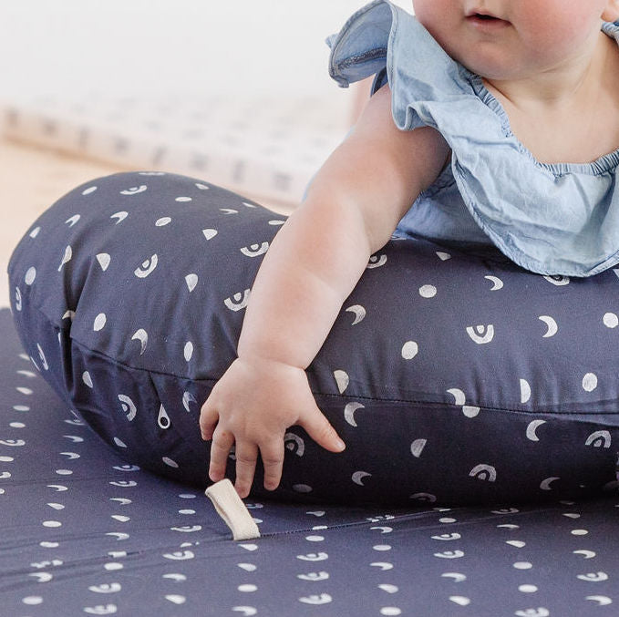 Celestial | Nursing Pillow Cover - Toki Mats