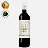 Semaphore McLaren Vale Organic Shiraz 2017 - Sustainable Australian Wine by Epic Negociants