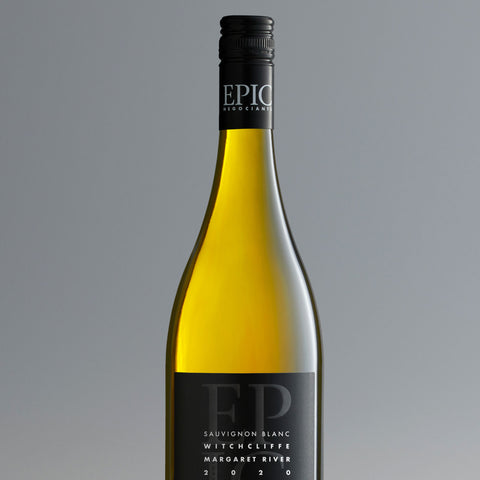 Margaret River Sauvignon Blanc Witchcliffe 2020 - EPIC NEGOCIANTS Wine- A lifetime of shared discovery