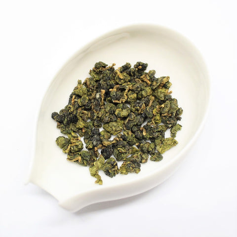 Baigu Dashan High Mountain Oolong Tea - Daurim Tea & Teaware