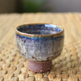 Handmade Korean Teacup by Yi Mijin from Ye In Yo - Jogae - Daurim Tea & Teaware