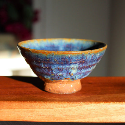 Large Handmade Wood-fired Teacup with Byulbam Glaze | Daurim Tea & Teaware, Ceramics, Porcelain