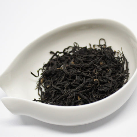Qi Lai Shan High Mountain Black Tea, Taiwan - Daurim
