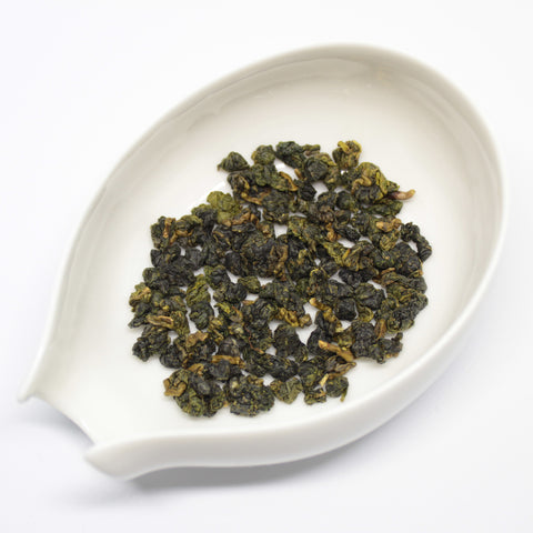 Li Shan Cui Feng High Mountain Oolong Tea - Daurim Taiwanese Tea & Korean Teaware