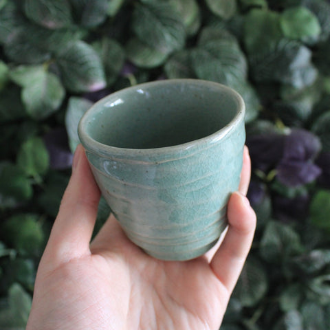 Jool - Handmade Korean Teacup - Daurim Tea & Teaware