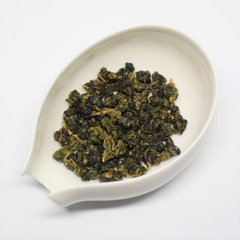 "Lishan Mi Xiang ""Honey Scent"" High Mountain Oolong Tea - Daurim Taiwanese Tea & Korean Teaware"