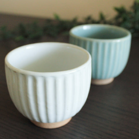 Miya - Handmade Korean Teacup