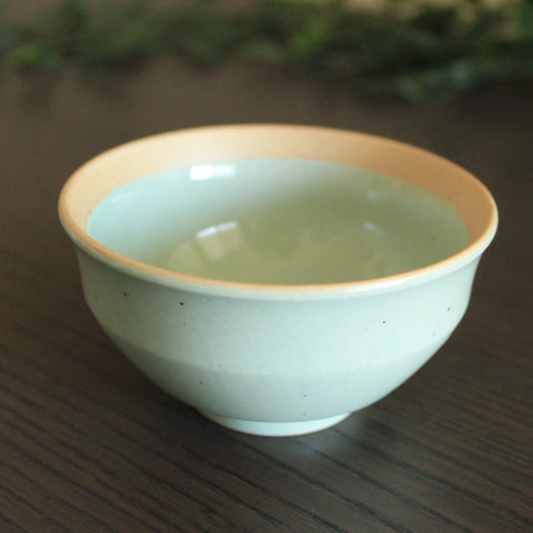 Okja - Handmade Korean Teacup