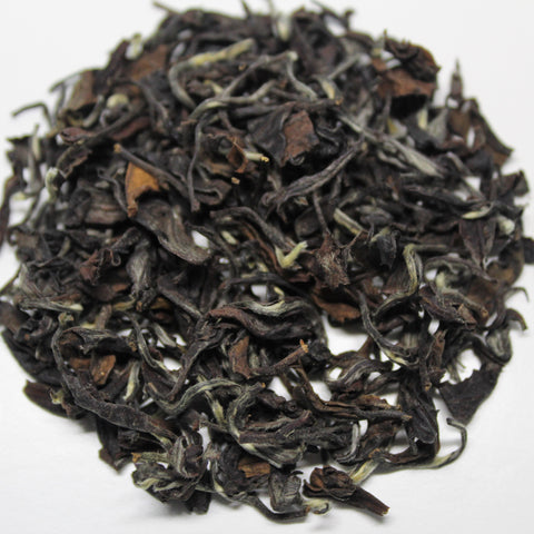 oriental beauty oolong tea bai hao - daurim