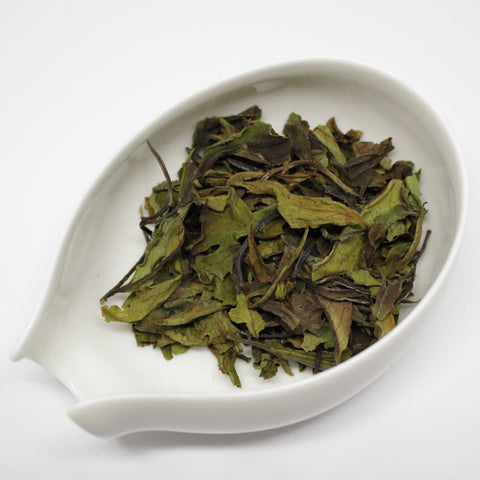 "Hong Yu ""Red Jade"" White Tea, Taiwan - Daurim"