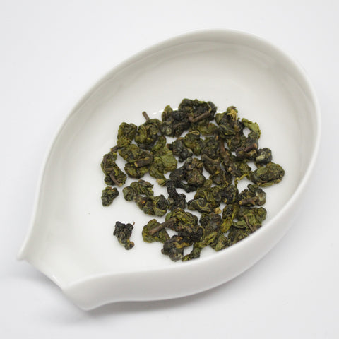 La La Shan Snow High Mountain Oolong Tea, Taiwan - Daurim
