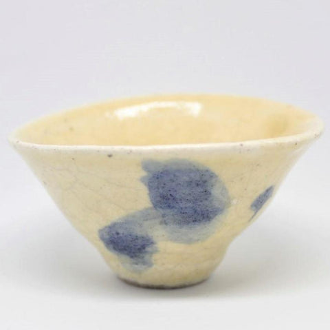Hand-crafted Korean Chung Hwa Jahn (Teacup) by Eun Jak Gi Lim
