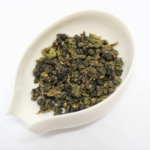 Roasted Jin Xuan Oolong Tea, Mei Shan, Taiwan - Daurim