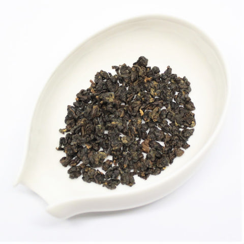 "Pinglin Mi Xiang ""Honey Scent"" Black Oolong Tea - Daurim"