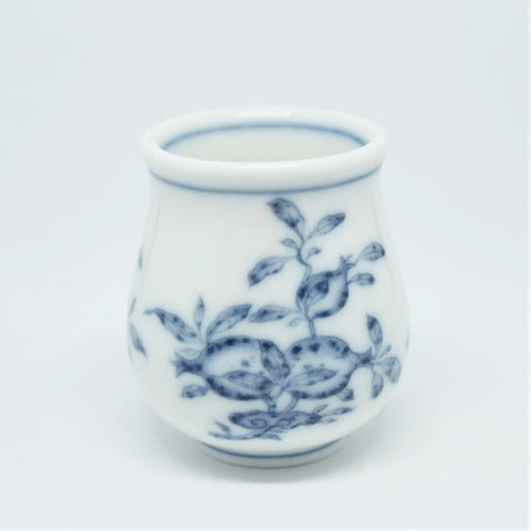 Pomegranate Aroma Cup by Feng Qing Tang - Daurim