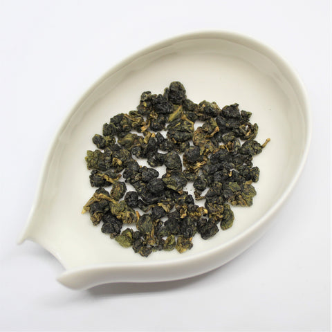 Qi Lai Shan High Mountain Oolong Tea - Competition Grade - daurim.com