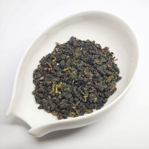 Shimen Charcoal-roasted Oolong - Daurim
