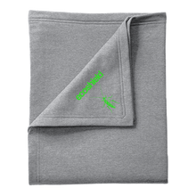 Port & Company Core Fleece Sweatshirt Blanket