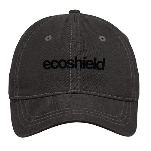 District Thick Stitch Cap