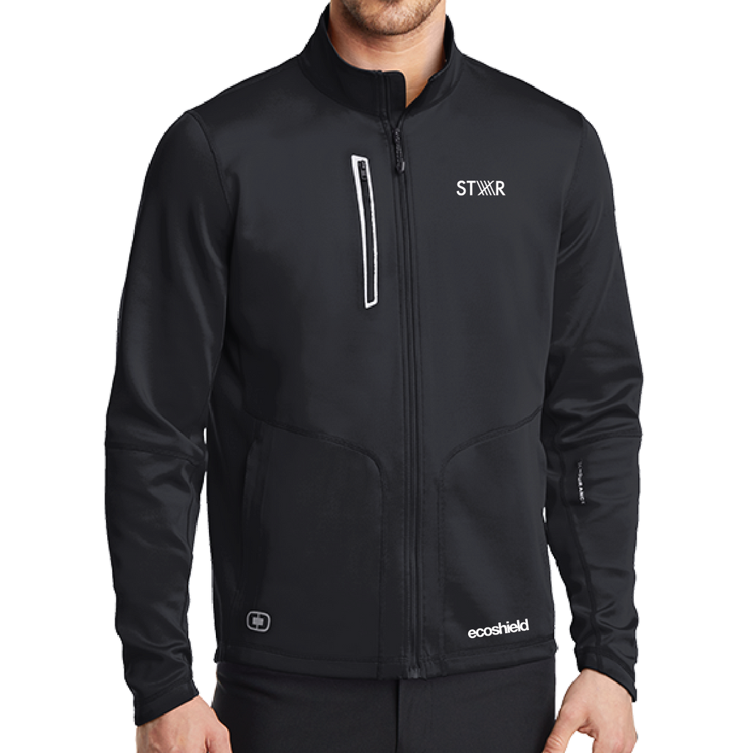 OGIO ENDURANCE Fulcrum Full-Zip w 5STAR logo