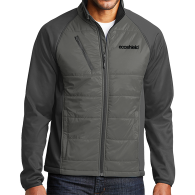 Port Authority Hybrid Soft Shell Jacket