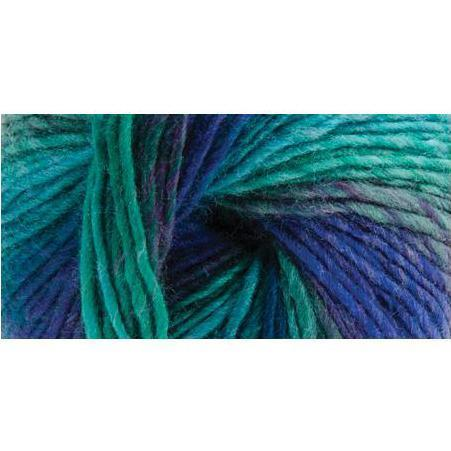 Red Heart Boutique Unforgettable Yarn - Dragonfly - 3.5oz/100g