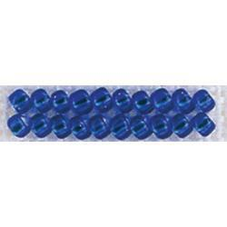 Mill Hill Glass Seed Beads 4.54g - Royal Blue