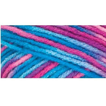 Red Heart Super Saver Yarn - Bonbon