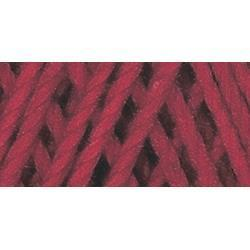 Aunt Lydias Fashion Crochet Thread Size 3 Scarlet