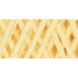 Aunt Lydias Fashion Crochet Thread Size 3 Maize