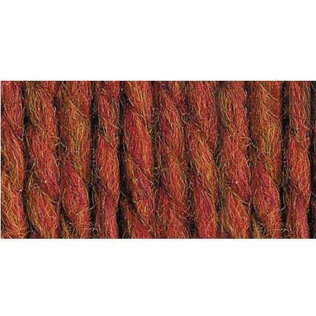 Lion Brand Wool-Ease Thick & Quick Yarn - Spice - 5oz/141g