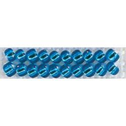 Mill Hill Glass Seed Beads 4.54g - Brilliant Sea Blue**