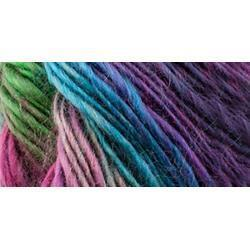 Red Heart Boutique Unforgettable Yarn - Stained Glass - 3.5oz/100g