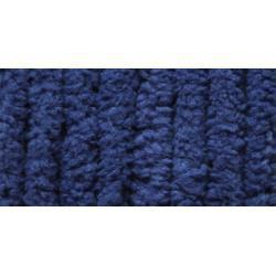Bernat Blanket Yarn 5.3oz/150g - Navy