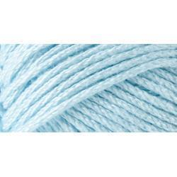 Lion Brand 24/7 Cotton Yarn - Aqua - 3.5oz/100g